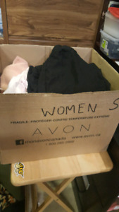 Women Clothes.  Size Small