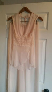 Brand New Pyjama Set from La Vie En Rose - Size Medium - $15