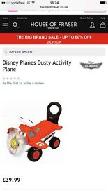Disney planes ride on toy