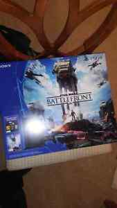 Ps4 Battlefront Edition