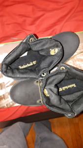 Timberland boots junior  size 5 $75.00 b/o