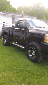 2009 chev shorty