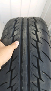 225/35R20 225 35 20 225/35/20  Federal Evo tires (pair only)