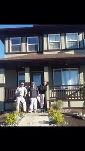 AFFORDABLE - Abbotsford Painting/Renovations Comox / Courtenay / Cumberland Comox Valley Area image 2