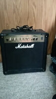 Marshal amp, the pictures speak for themselves $125 — Canmore, A