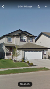 4 bed, 3.5ba house for rent $2500 all utilities incl w/internet