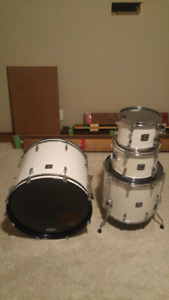 Gretsch Drums. (shells only)