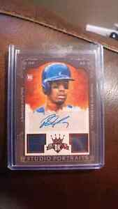 Dalton Pompey Autographed Jersey Rookie Card Kitchener / Waterloo Kitchener Area image 1