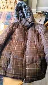 Tommy Hilfiger Womens Winter Coat