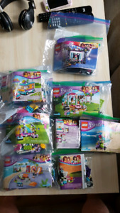 Lot Lego Friends