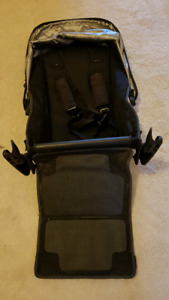 Uppababy vista rumble seat(2008-2014)