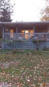 House for rent in port perry