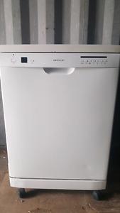 Portable Wheeled dishwasher