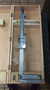 Stainless Height Gauge