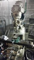 excelo milling machine