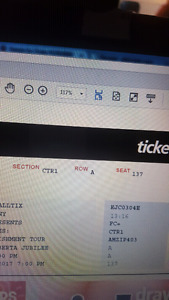AWESOME JIM JEFFERIES TICKETS