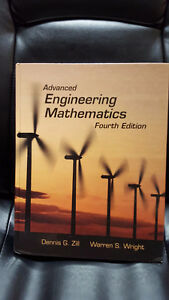 Advanced Engineering Mathematics - 4th Ed. + Solutions Manual