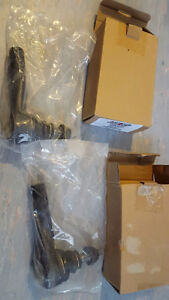 Chrysler 300 outter tie rods