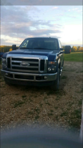 08 FORD F350