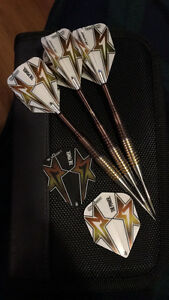 Phill Taylor 9Five Gen3