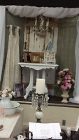 Chantilly Lace Country Chic Rentals