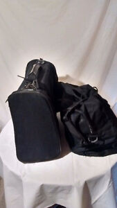 Samsonite Onboard travel bag and other - St. Thomas