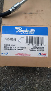 Raybestos Hydraulic Brake Hoses Kitchener / Waterloo Kitchener Area image 3