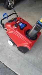 Toro Power Clear 421 QR 163cc 4-cycle