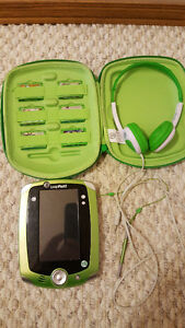 LeapFrog LeapPad 2 With 7 Games