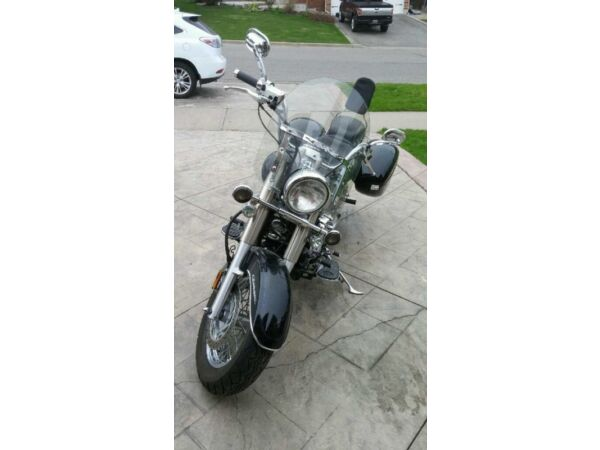 Used 2002 Yamaha Other