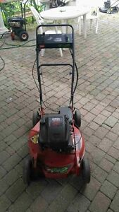Toro Super RecyclerGTS 5.5HP Lawnmower For Sale