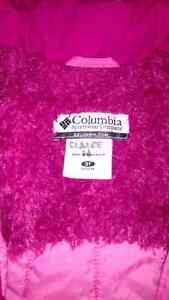 Columbia winter jacket and snow pants size 3T