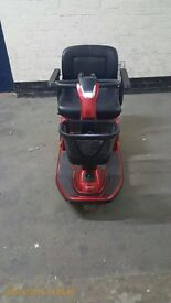 Chaterwood mobility scooter
