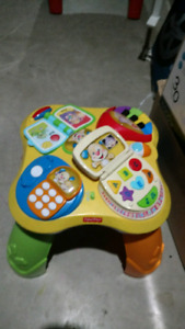Baby mobile, easle, baby/toddler toys