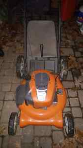 Husqvarna 6751P 190 cc 3-in-1 Lawn Mower