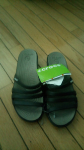 Brand New Crocs for$40 size 7.