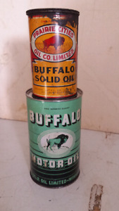 WANTED BUFFALO TINS PAYING $1500