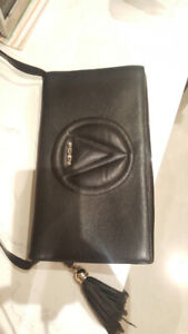 Marc Jacobs + Valentino hand bag ~~genuine leather~~