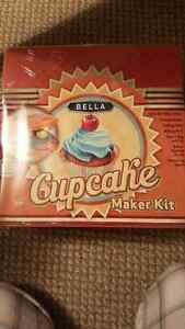 Brand New Cupcake Maker Kit