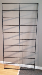 Security Bars for Windows for Retail Store