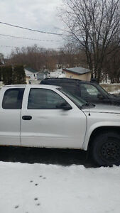 2003 Dodge Dakota Camionnette