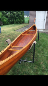 16ft Peterborough design Canoe