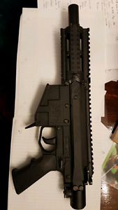 M17 complete magfed package