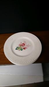 Copeland spode England lunch plates