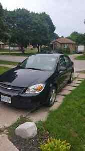 Used 2007 Chevrolet Cobalt.