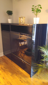 Entertainment unit, excellent condition! $300 obo