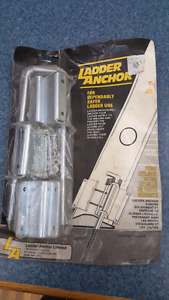 Ladder Anchor