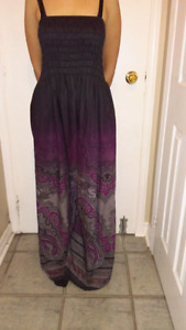Maxi dress for sale - great for summer