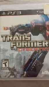 Transformers War for Cybertron  Kitchener / Waterloo Kitchener Area image 1
