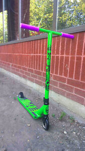 NEW Madd Gear/Havoc Pro Stunt Scooters @ Crop Circle Scooters